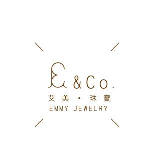 LOGO設計-艾美珠寶